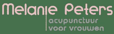 Acupunctuur voor vrouwen – Melanie Peters
